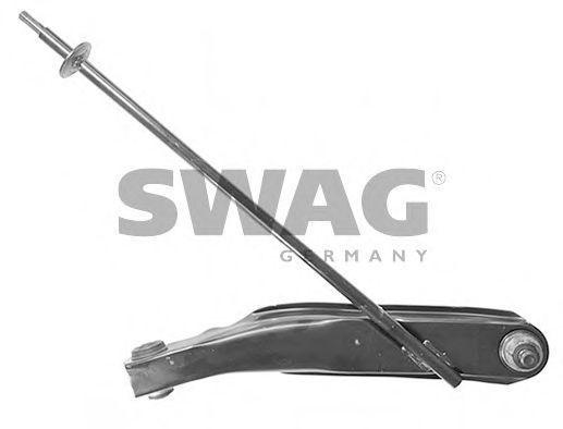 Рычаг независимой подвески колеса, подвеска колеса SWAG 87941352