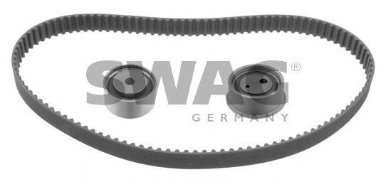 Комплект ремня ГРМ SWAG 90926052