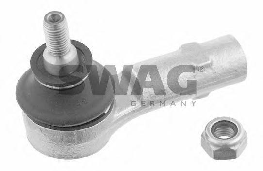 Наконечник рулевой тяги SWAG 90926186