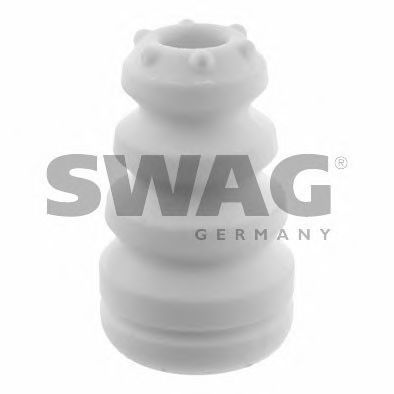 Защитный комплект амортизатора SWAG 90928218