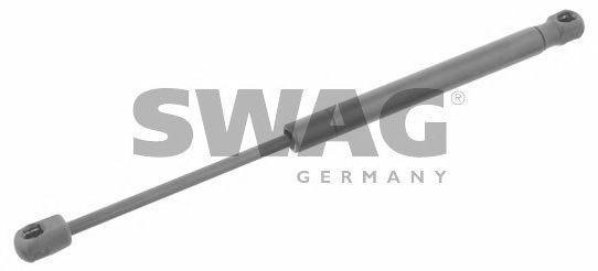 Газовая пружина, крышка багажник SWAG 90929299