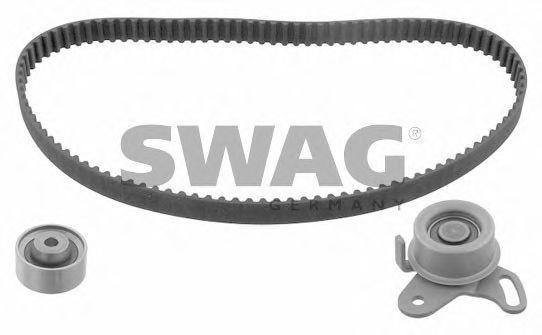Комплект ремня ГРМ SWAG 90931061