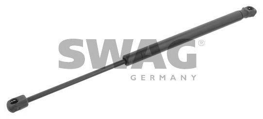 Газовая пружина, крышка багажник SWAG 90933561