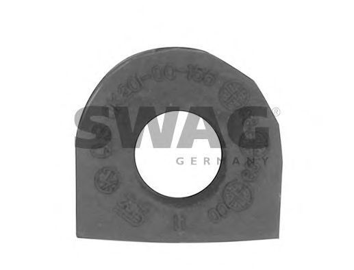 Втулка стабилизатора SWAG 91941571