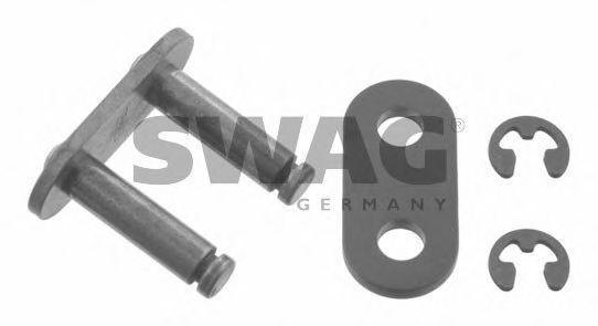Ремкомплект цепи ГРМ SWAG 99 11 0189