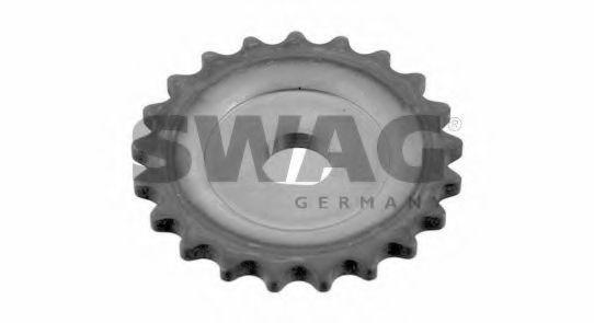 Шестерня масляного насоса SWAG 99110468