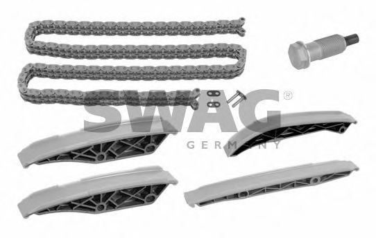 Ремкомплект ГРМ SWAG 99 13 0303