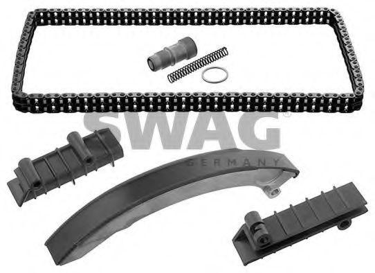 Ремкомплект цепи ГРМ SWAG 99 13 0306