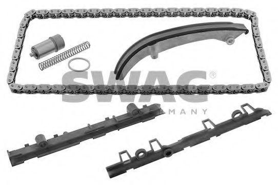 Ремкомплект цепи ГРМ SWAG 99 13 0307