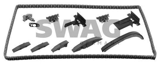 Цепь ГРМ комплект SWAG 99130313