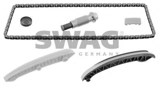 Ремкомплект ремня ГРМ SWAG 99130315