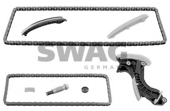 Ремкомплект цепи ГРМ SWAG 99130316