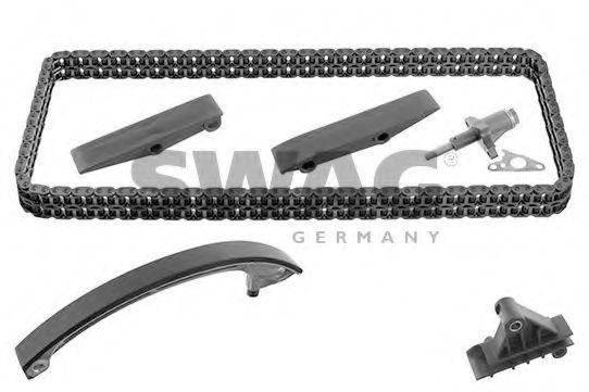 Ремкомплект цепи ГРМ SWAG 99130324