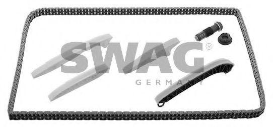 Ремкомплект цепи ГРМ SWAG 99130328