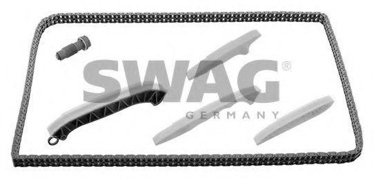 Ремкомплект цепи ГРМ SWAG 99 13 0329