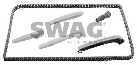 Ремкомплект цепи ГРМ SWAG 99 13 0330
