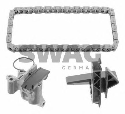 Ремкомплект цепи ГРМ SWAG 99 13 0331