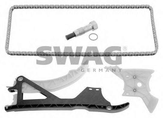 Ремкомплект цепи ГРМ SWAG 99130338