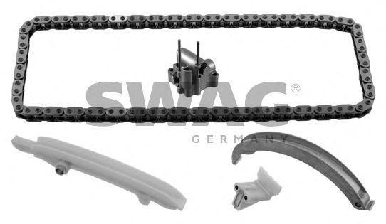Ремкомплект цепи ГРМ SWAG 99 13 0343