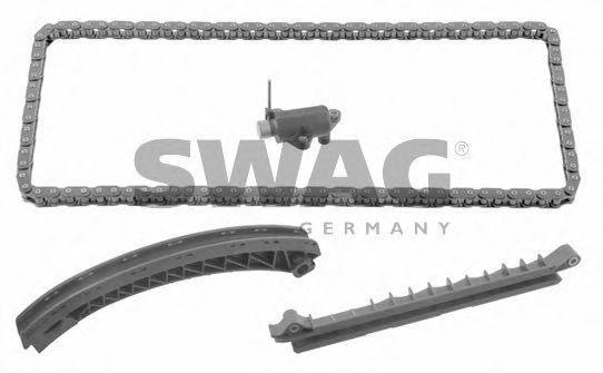 Ремкомплект цепи ГРМ SWAG 99 13 0381