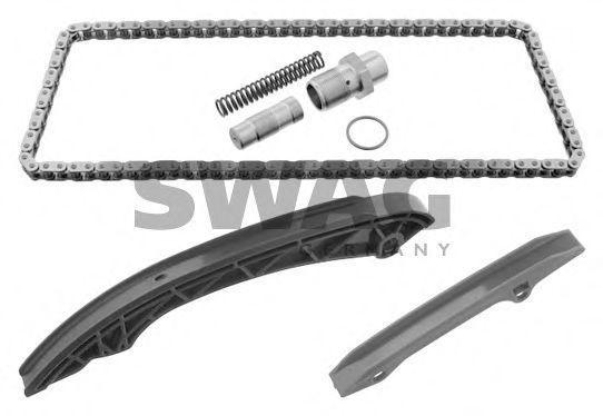 Ремкомплект цепи ГРМ SWAG 99 13 0410