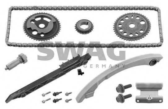 Ремкомплект цепи ГРМ SWAG 99 13 3042