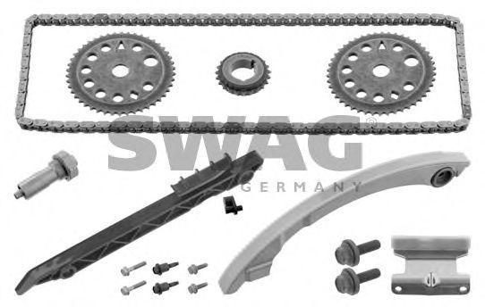 Ремкомплект цепи ГРМ SWAG 99133045