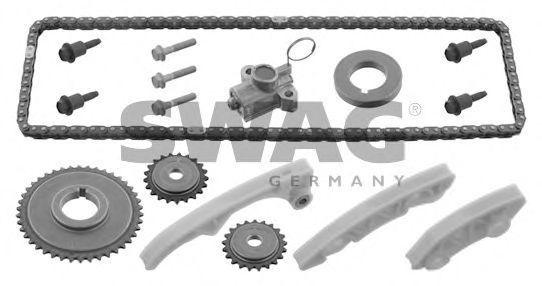 Ремкомплект цепи ГРМ SWAG 99133046