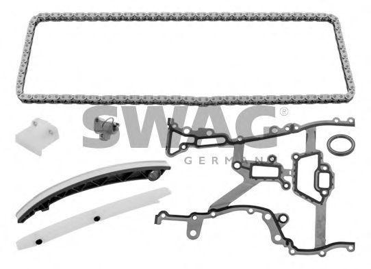 Ремкомплект цепи ГРМ SWAG 99 13 3080