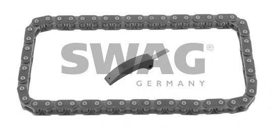 Ремкомплект цепи ГРМ SWAG 99133750