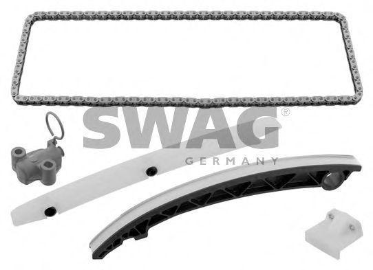 Ремкомплект цепи ГРМ SWAG 99 13 4162