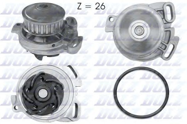 Насос водяной DOLZ A-152