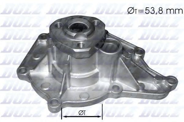 Насос водяной DOLZ A220