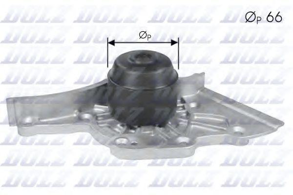 Насос водяной DOLZ A-275
