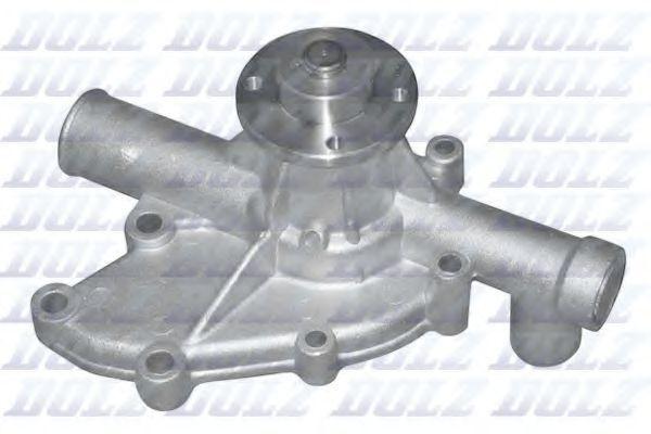 Водяной насос DOLZ B201