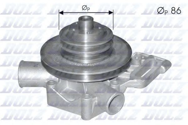Насос водяной DOLZ C115