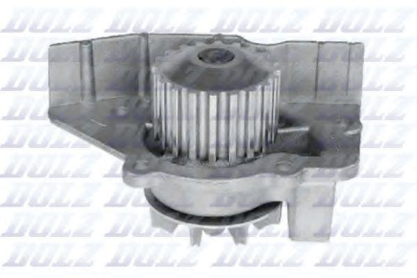 Насос водяной DOLZ C117