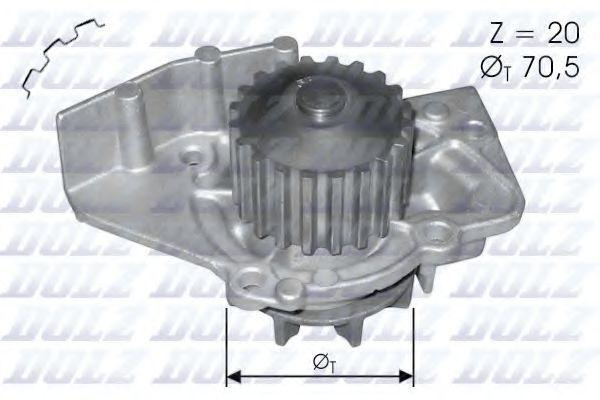Насос водяной DOLZ C120
