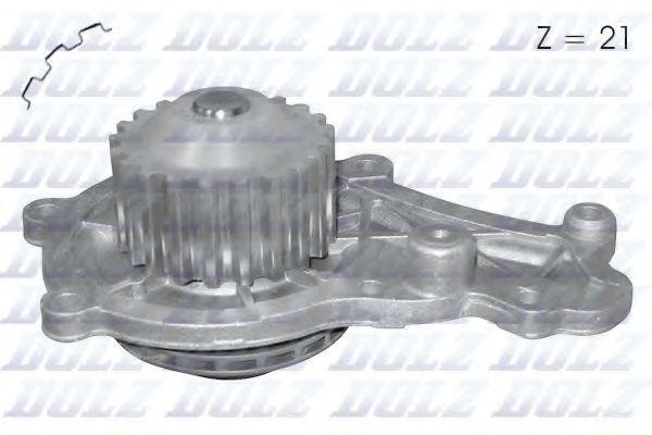 Насос водяной DOLZ C122