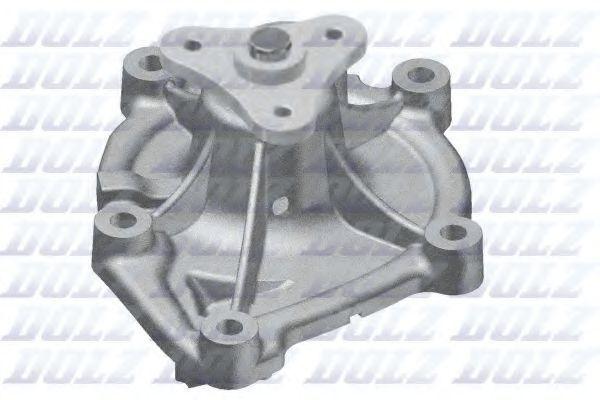 Насос водяной DOLZ C136