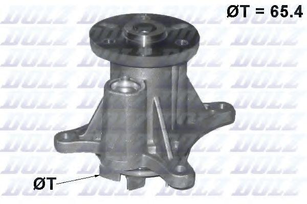 Насос водяной DOLZ C-137