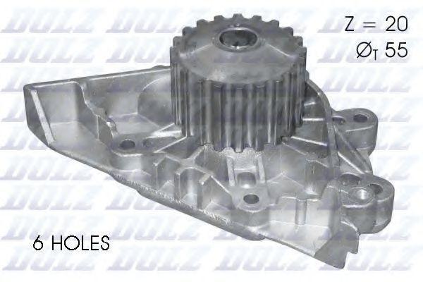 Насос водяной DOLZ C144