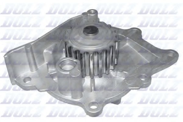 Насос водяной DOLZ C145