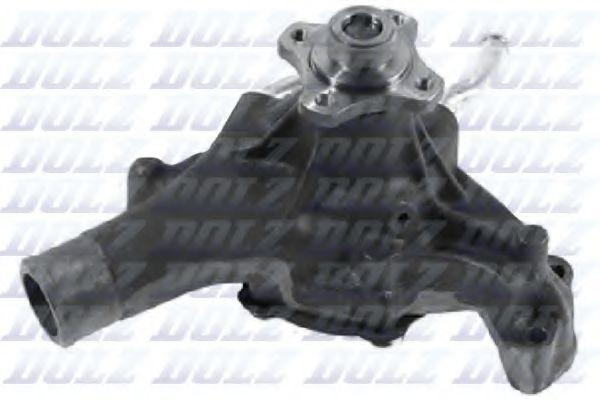 Водяной насос DOLZ C600