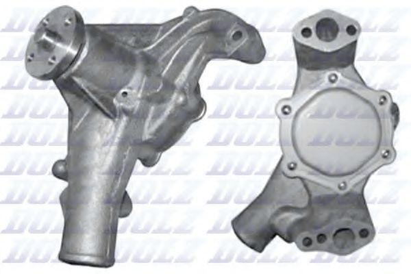 Водяной насос DOLZ C601
