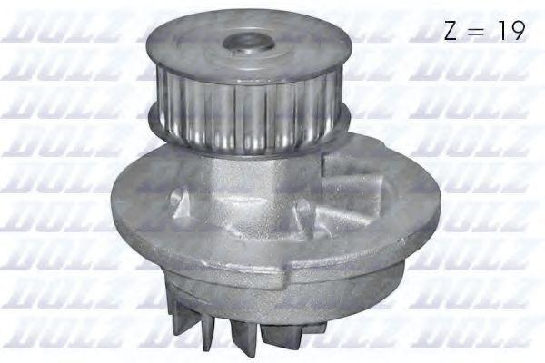 Насос водяной DOLZ D210