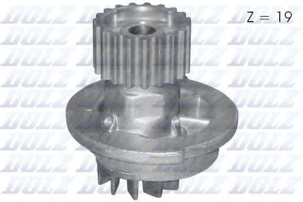 Насос водяной DOLZ D211