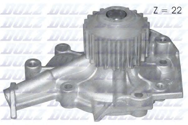 Насос водяной DOLZ D214