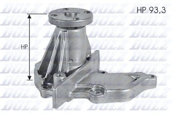 Насос водяной DOLZ F133