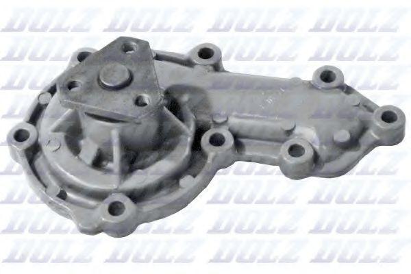 Насос водяной DOLZ F140
